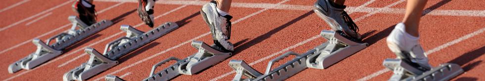 Felix Wammetsberger läuft neuen 3.000 m Kreisrekord