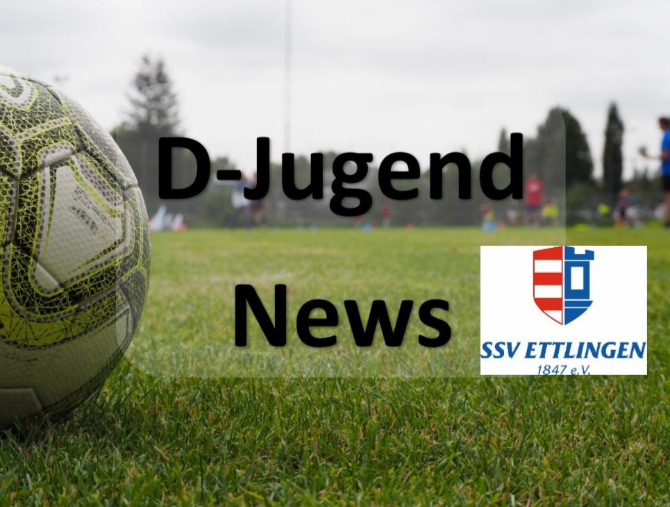 D-Jugend sucht weiterhin Spieler der Jahrgänge 2009/10