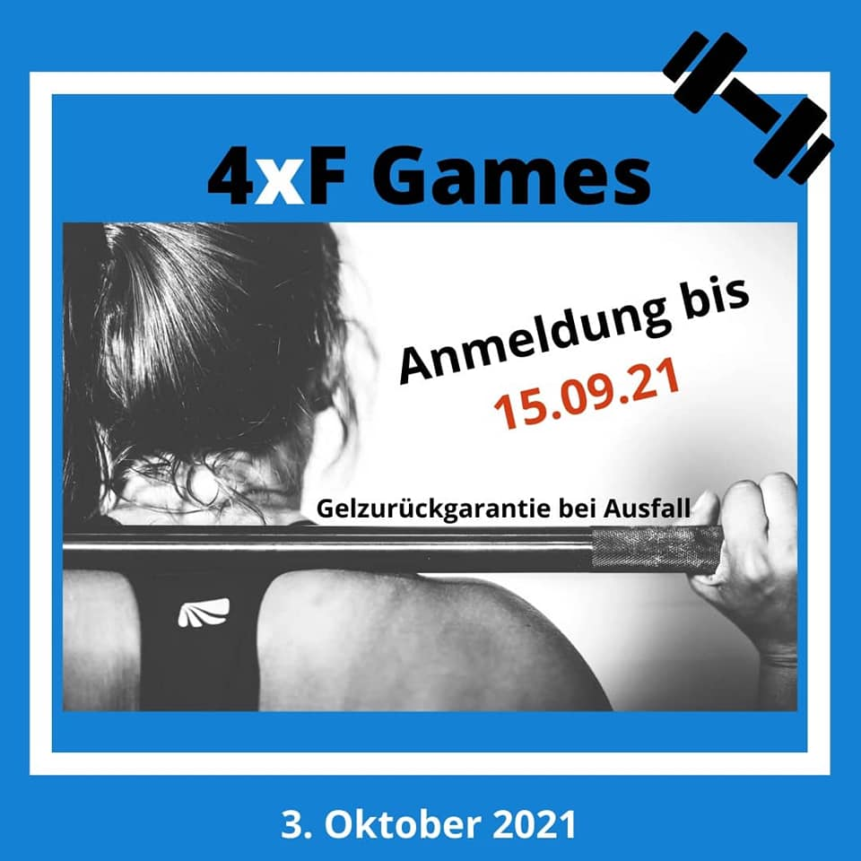 4xF GAMES